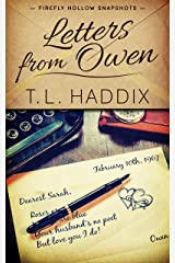 Letters from Owen (Firefly Hollow Book 14)