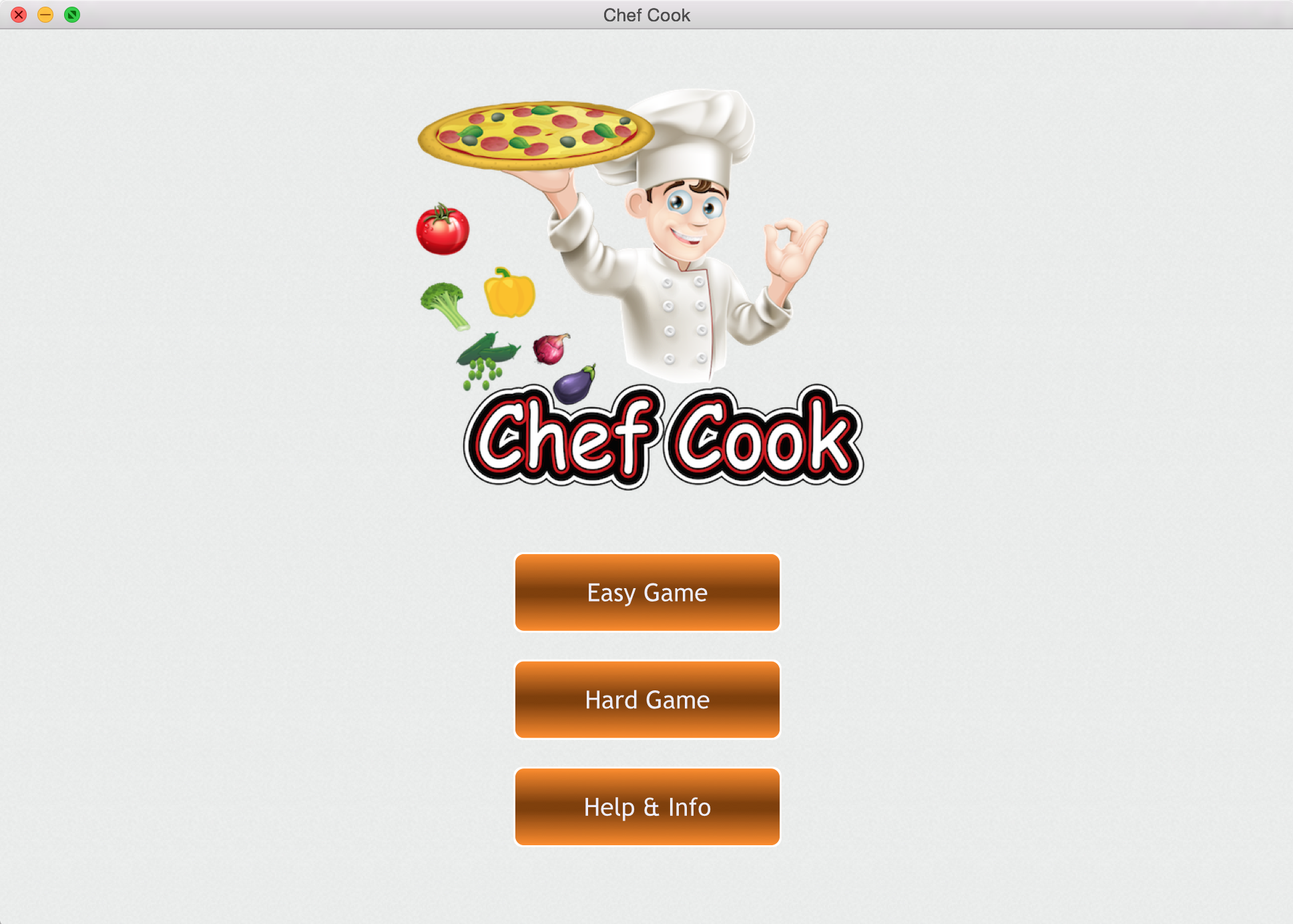 Chef Cook [Download]