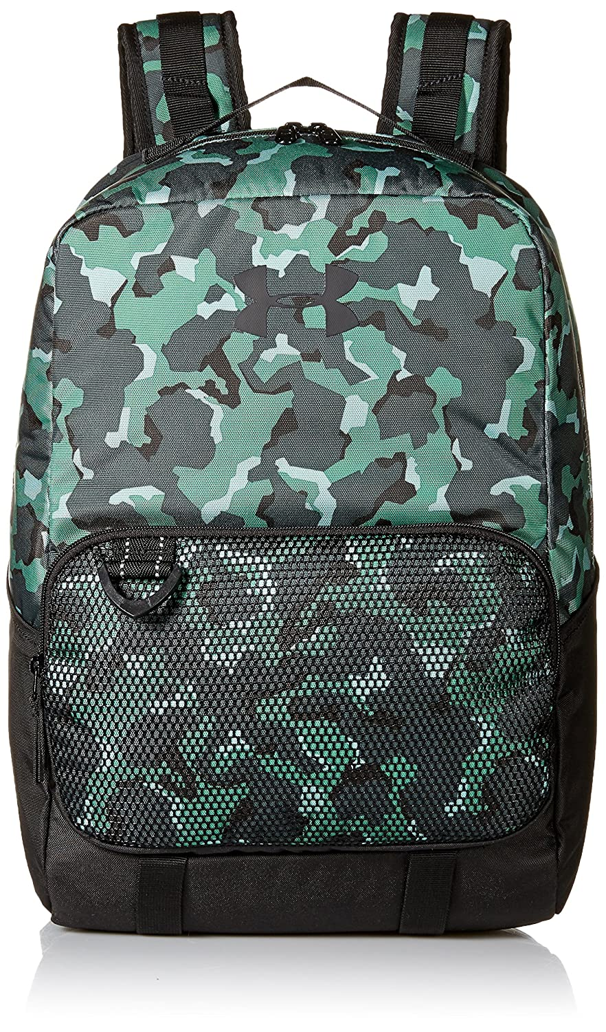 Under armour boys armour select backpack aegean green black one size sports  outdoors jpg 882x1500 Camouflage a2a76a977004a