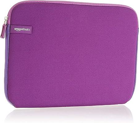 Neoprene Sleeve Laptop Handle Bag Handbag Notebook Case Cover,Blue and Black Solid Figure,Girly PortraitPortable MacBook Laptop//Ultrabooks Case Bag Cover 17 Inch