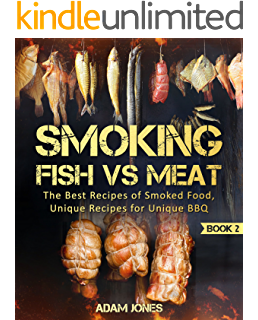 Smoking meat fish edition delicious smoking fish recipes for smoking fish vs meat the best recipes of smoked food unique recipes for unique forumfinder Images