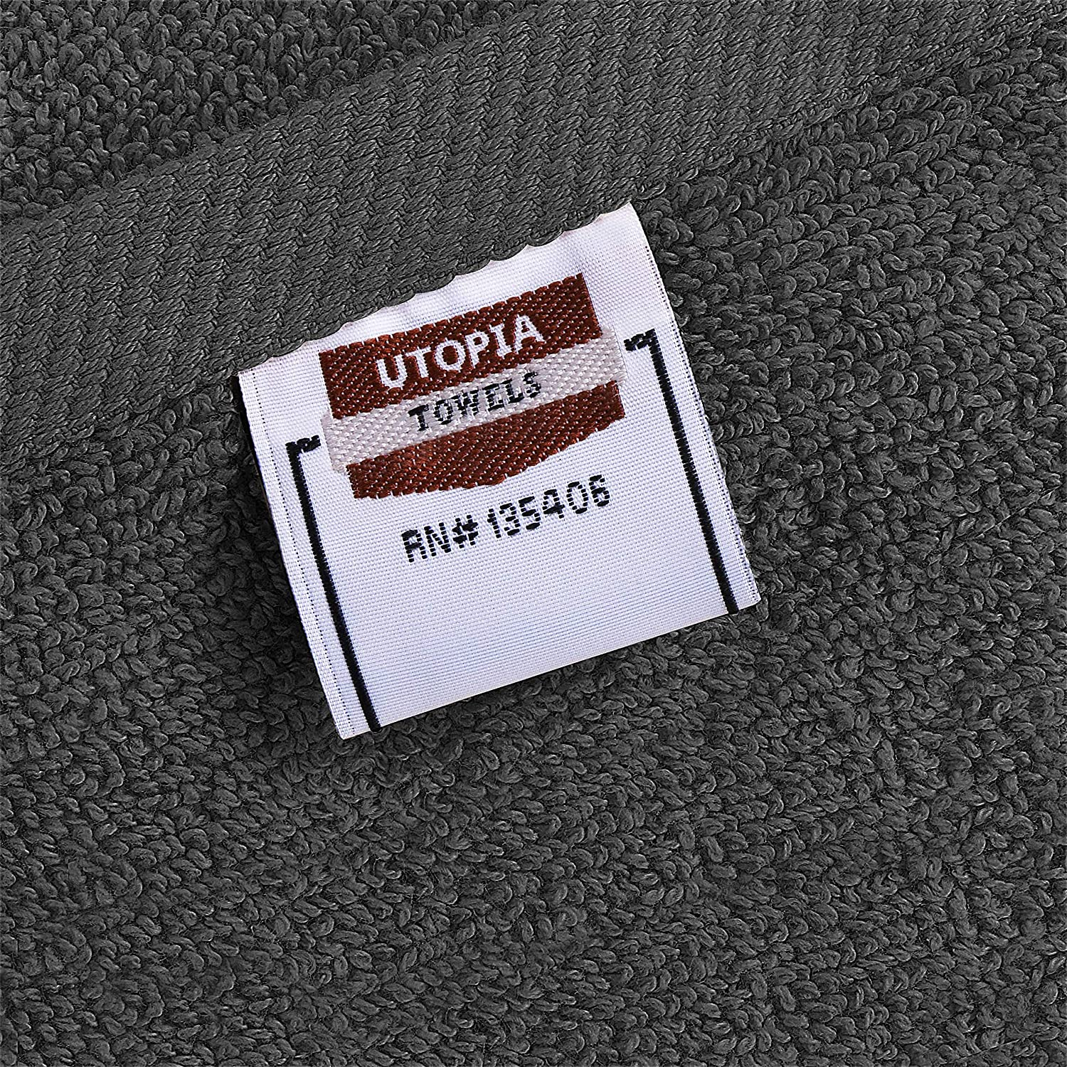 Hotel /& Spa Quality Hand Towels 100/% Combed Ring Spun Cotton Ultra Soft and Highly Absorbent 6-Pack Utopia Towels Premium Beige Hand Towels 600 GSM Exrta Large Hand Towels 16 x 28 inches