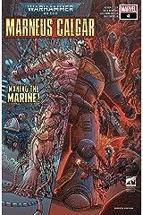 Warhammer 40,000: Marneus Calgar (2020-) #4 (of 5) Kindle Edition