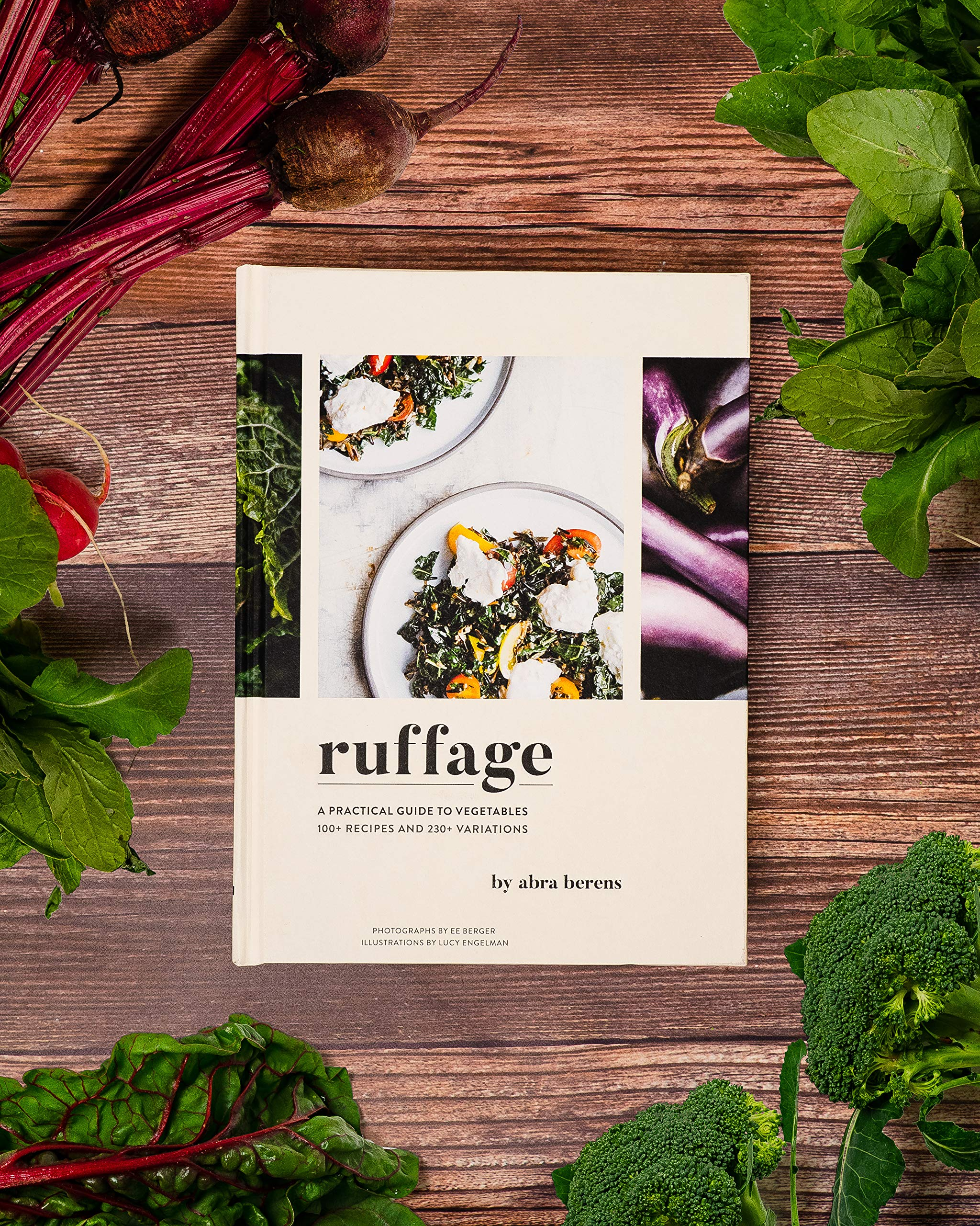 19+ Ruffage A Practical Guide to Vegetables 8+ Recipes and 8+ ... Fotografie