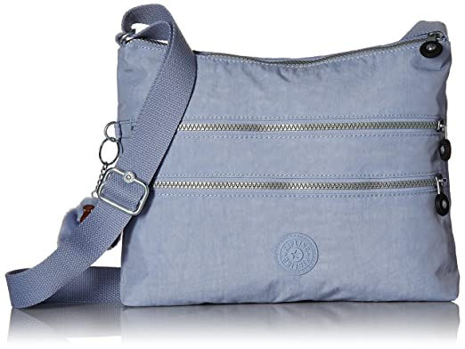 8561d47cea Image Unavailable. Image not available for. Color  Kipling Alvar Solid Crossbody  Bag