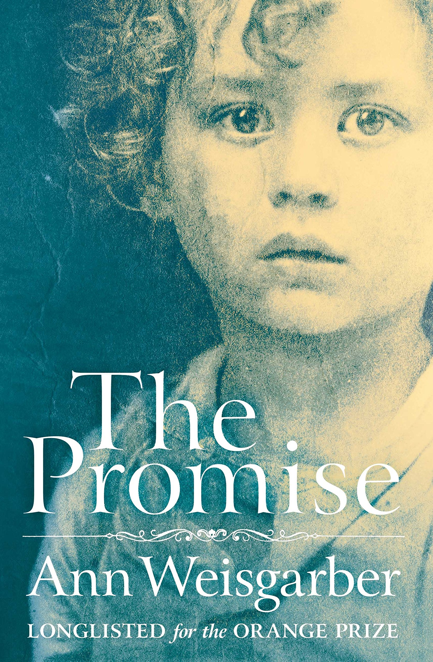 The Promise ebook
