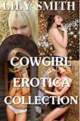Cowgirl Erotica Collection Kindle Edition
