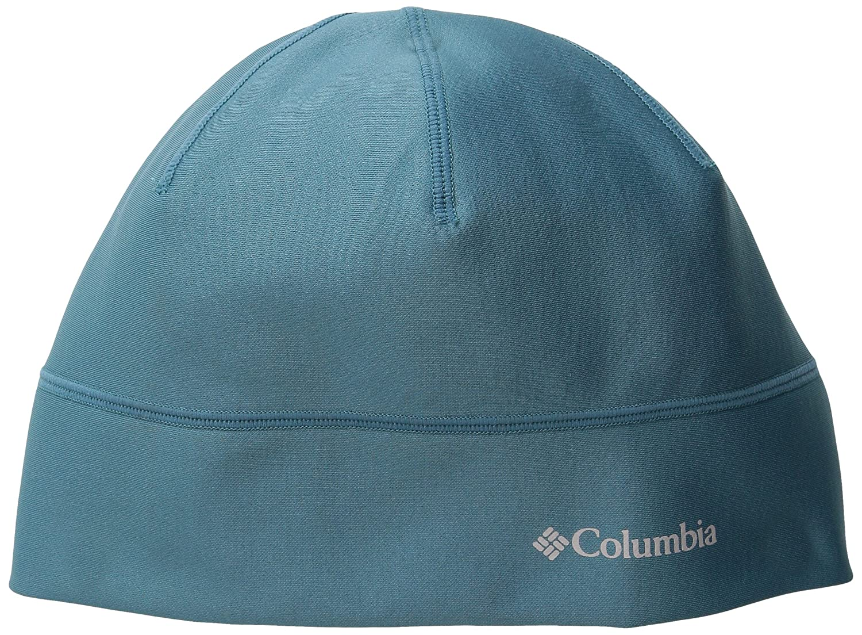 4115b4872de Amazon.com   Columbia Men s Trail Summit Beanie   Skull Caps   Sports    Outdoors