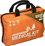 Adventure Medical Kits Whitetail Medical Kit, Sportsman Series, Orange/Black