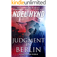 Judgment in Berlin: A Spy Story