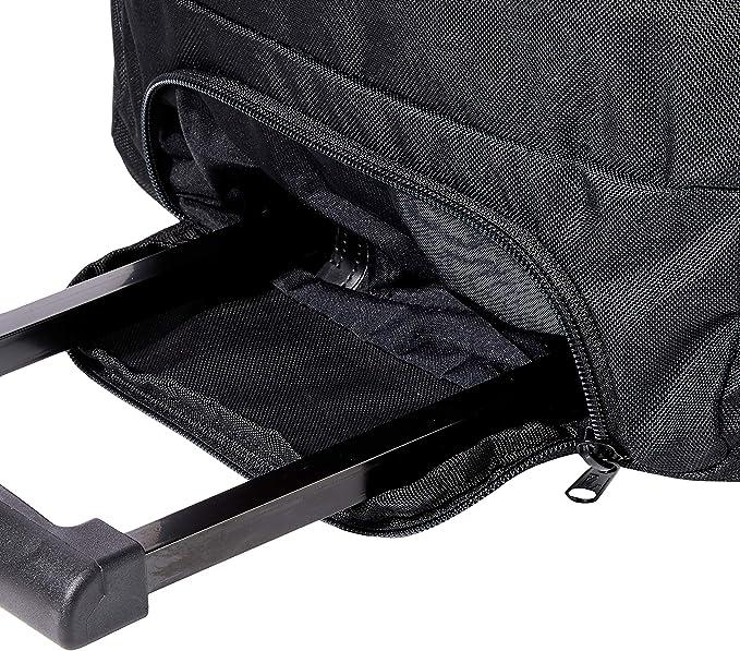 Bolsa de viaje Puma con ruedas