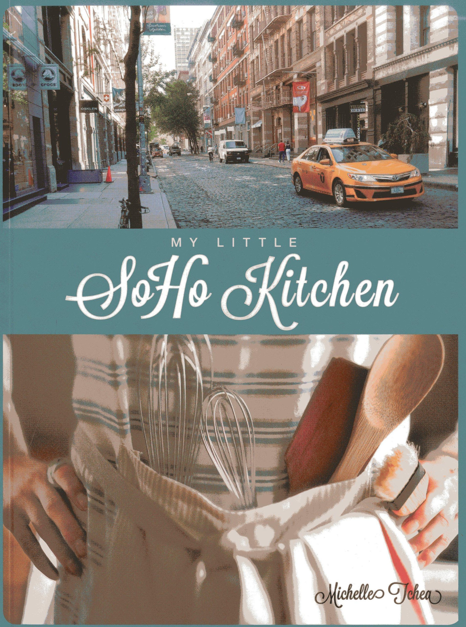 Buy My Little Soho Kitchen Book Online at Low Prices in India | My ...