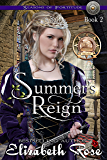 Summer's Reign (Seasons of Fortitude Book 2) (English Edition)