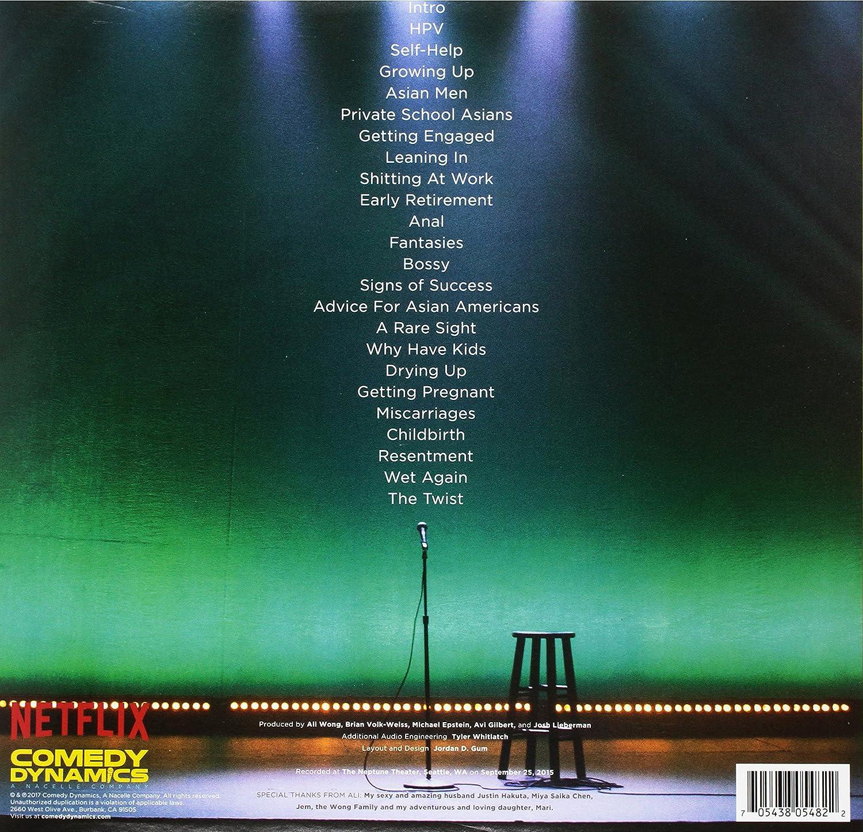 Ali Wong - Baby Cobra - Amazon.com Music