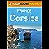 Corsica (Rough Guides Snapshot France)