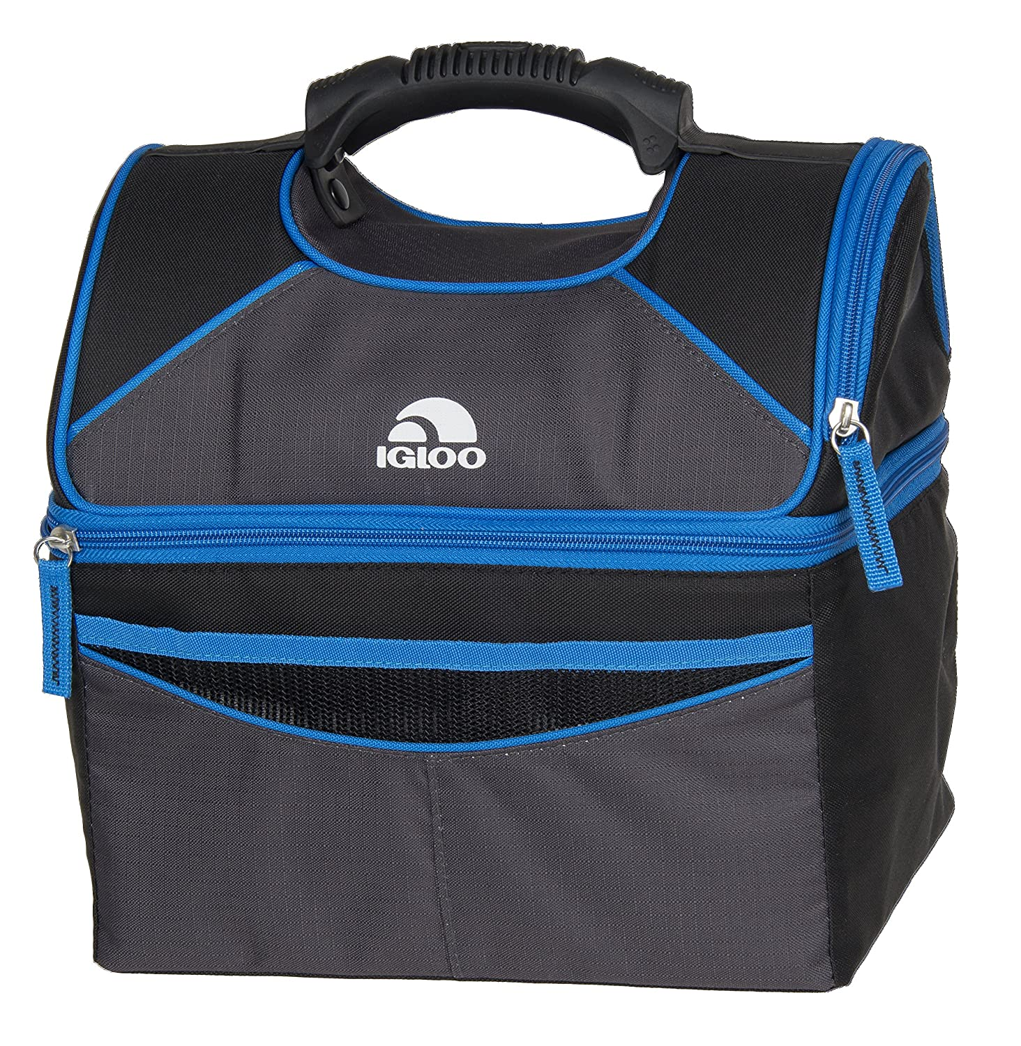 Insulated Bag Cooler Playmate Gripper 9 Igloo