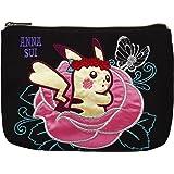 ポケモンセンターオリジナル ANNA SUI ポーチ M Pikachu