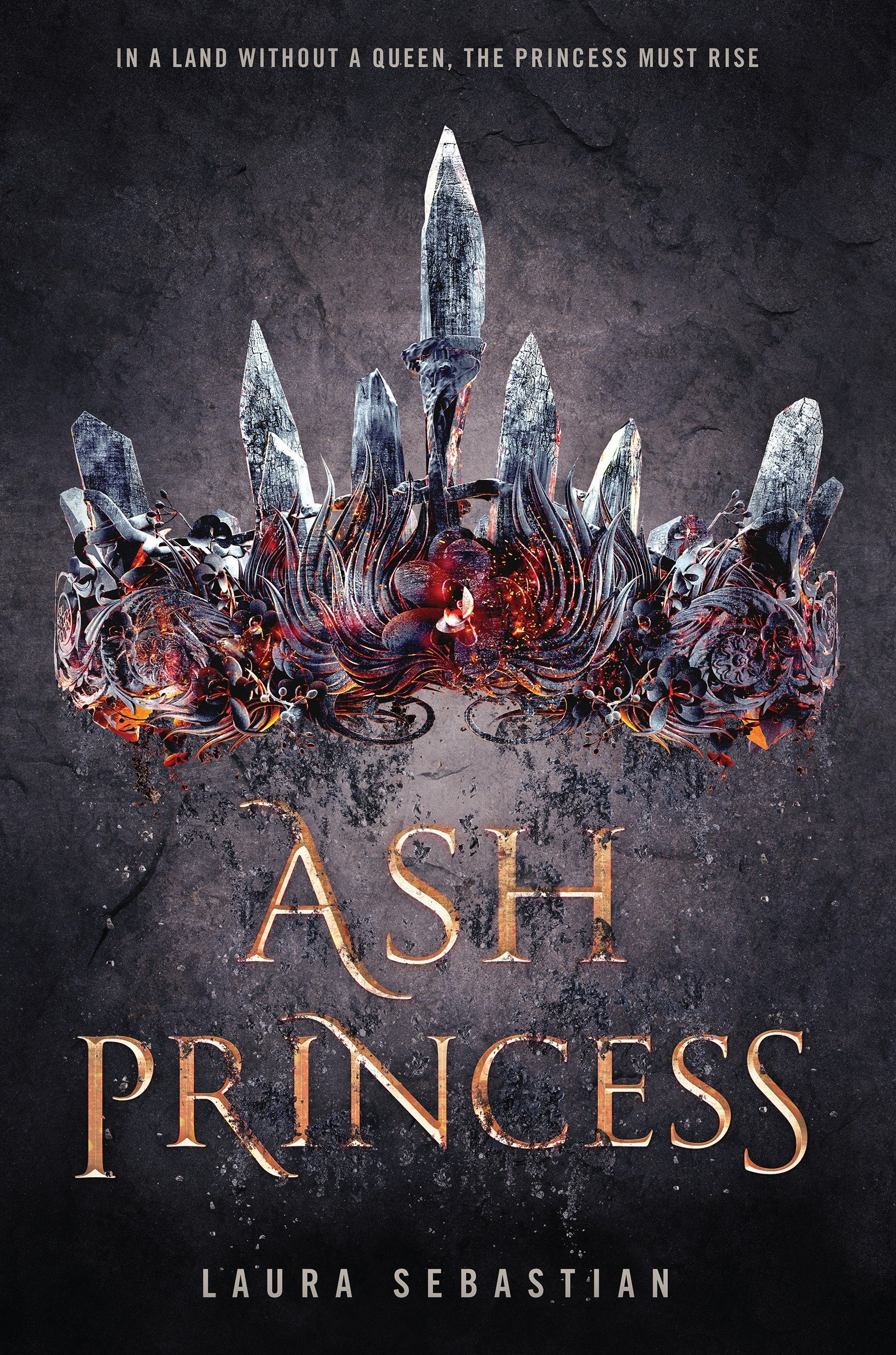 Image result for ash princess