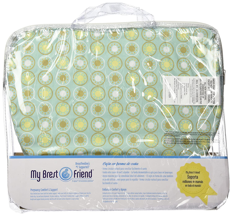 Amazon.com: My Brest Friend Embarazo Wedge, Sunburst: Baby