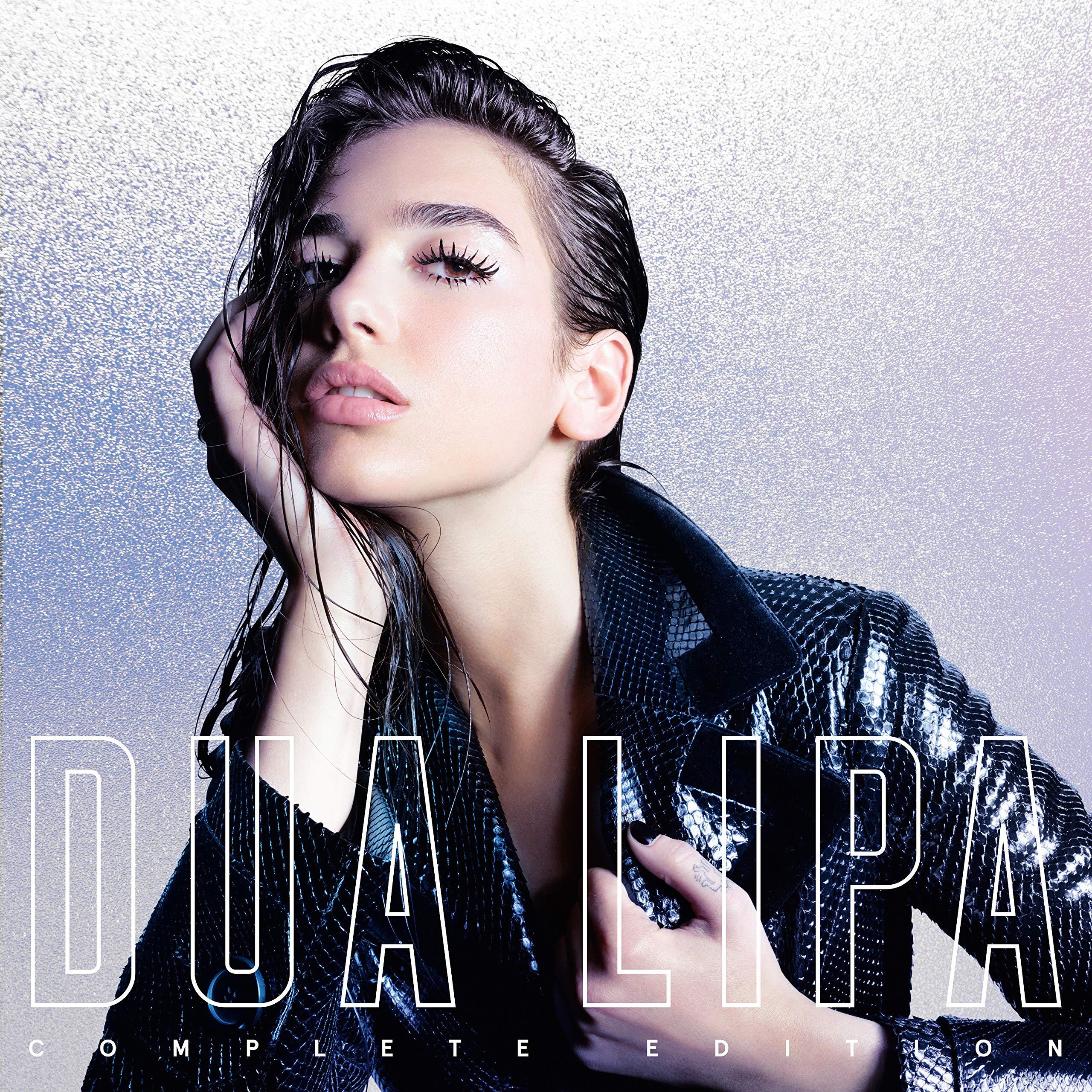 Vinilo : DUA LIPA - Dua Lipa: Complete Edition (180 Gram Vinyl)