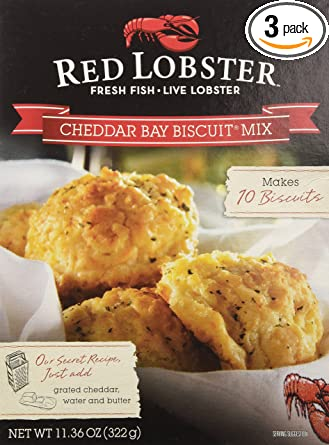 Does Red Lobster Sell Their Biscuits