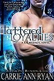 Tattered Loyalties (Talon Pack Book 1) (English Edition)
