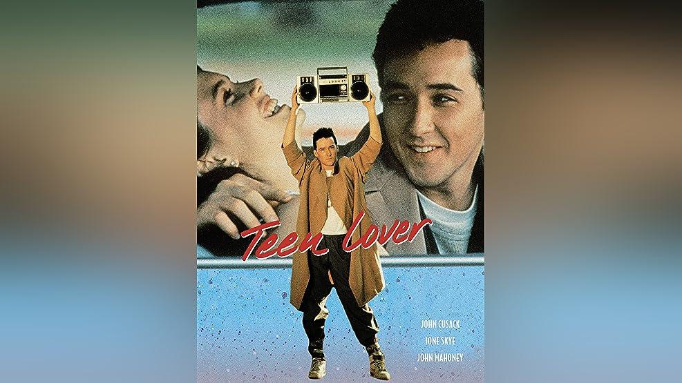 Teen Lover (4K UHD)