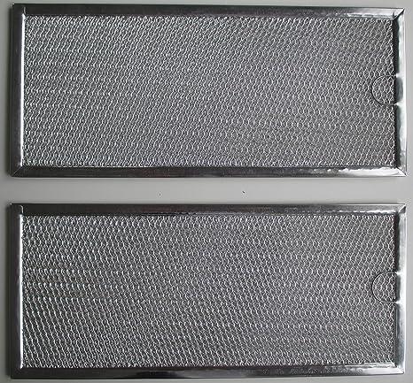 Amazon.com: (2 unidades) ps1847969 Microondas Filtro de ...