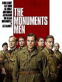 Bob Balaban Monuments Men