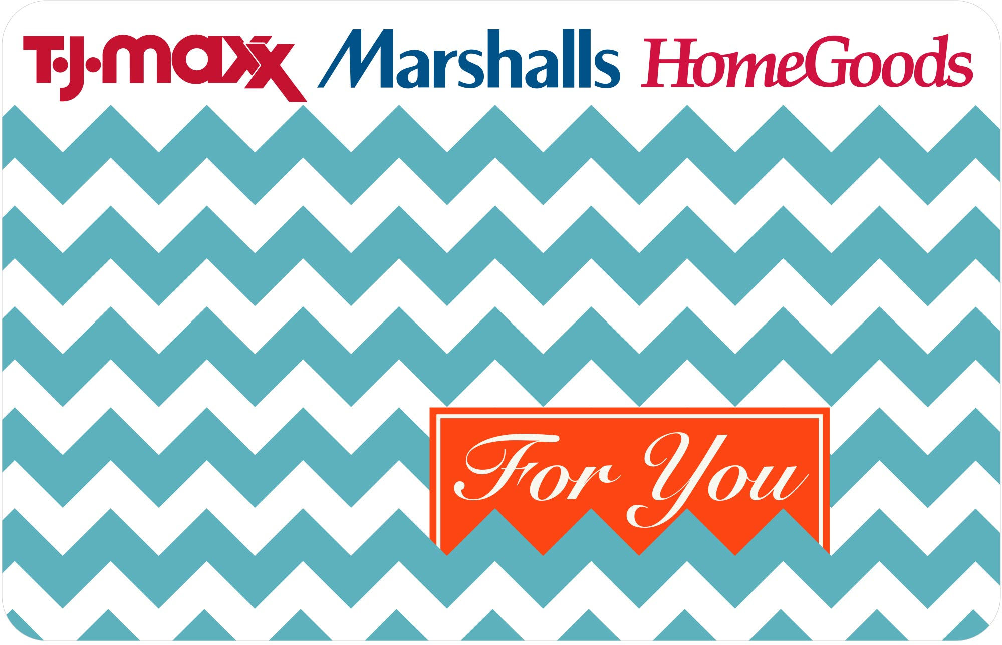 Gift Cards - Gift Cards - T.J.Maxx
