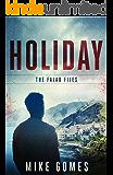 Holiday (The Falau Files Book 5) (English Edition)