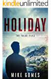 Holiday (The Falau Files Book 5)