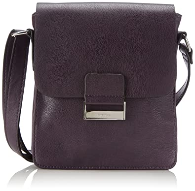 Handbag, Early Day purple-pink female Gerry Weber