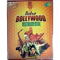 Retro Bollywood Instrumental (4 GB)
