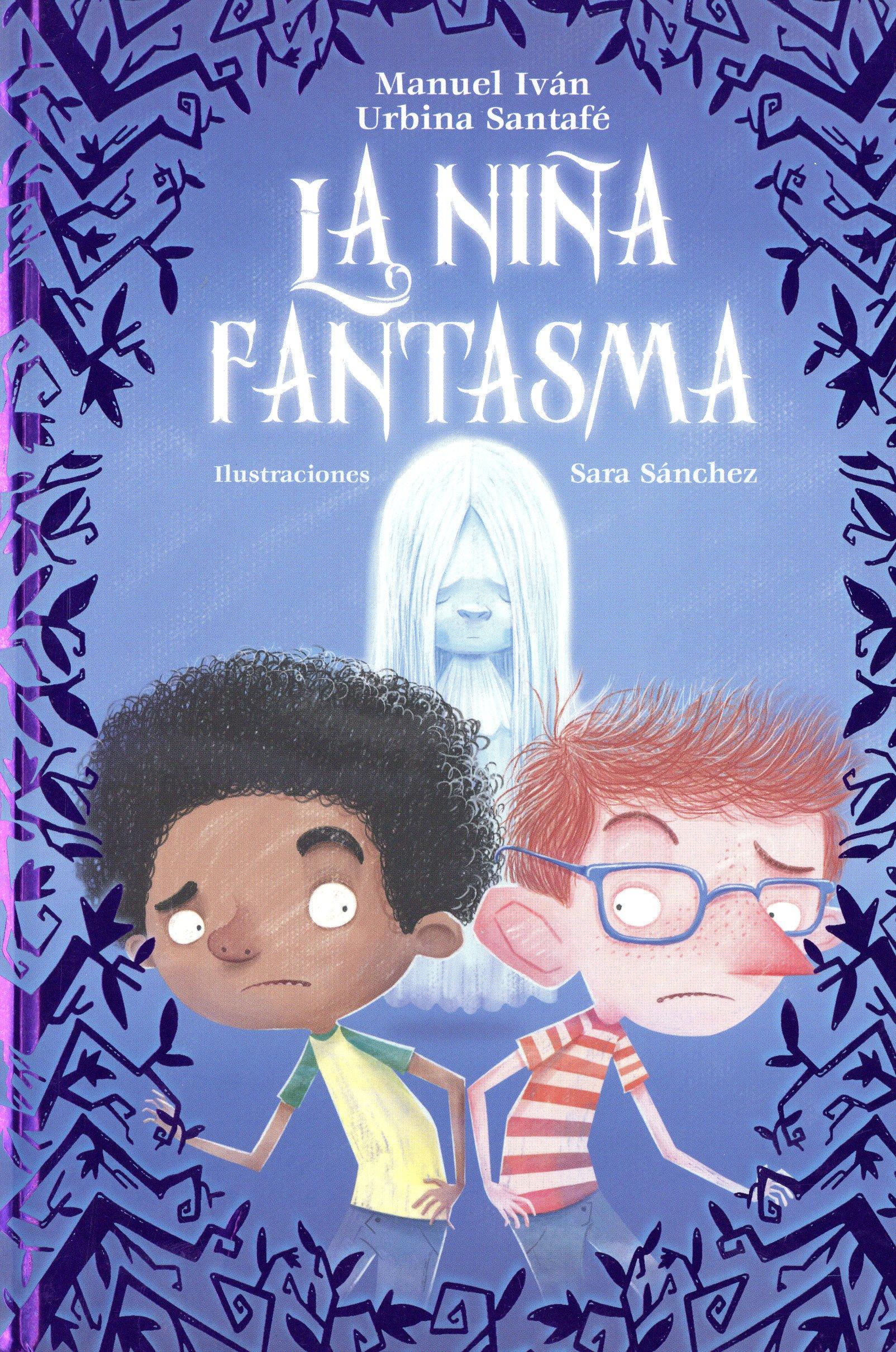 Download La niña fantasma (Spanish Edition) PDF