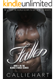 Fallen (Blood & Roses series Book 4)
