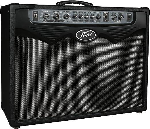 Peavey VYPYR 100 - Amplificador para guitarra eléctrica: Amazon.es: Instrumentos musicales