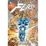 The Flash Vol. 7: Savage World (The New 52)