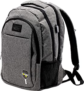 Franklin Sports Signature Pickleball Backpack