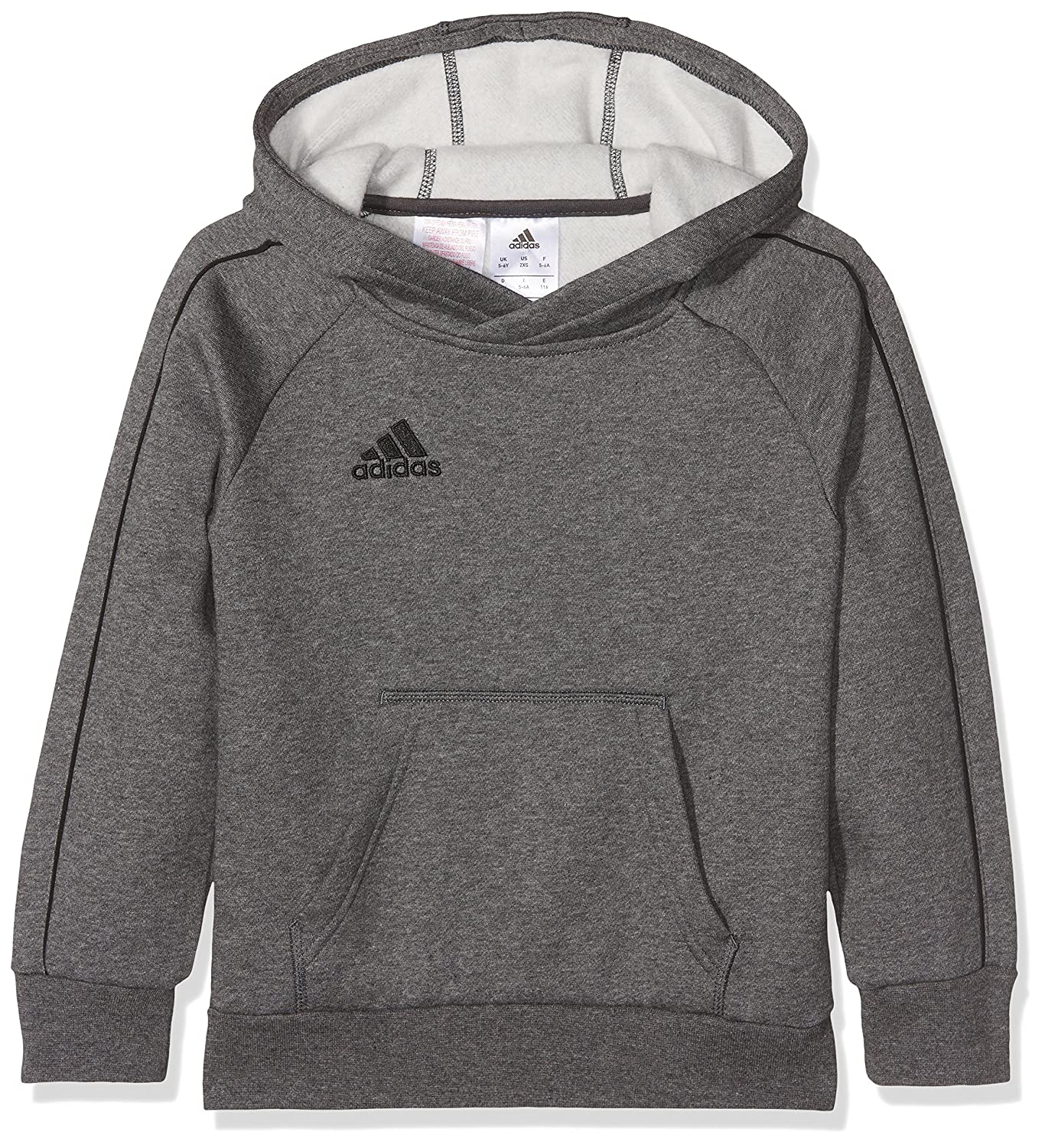 adidas Children's Core18 Hoody