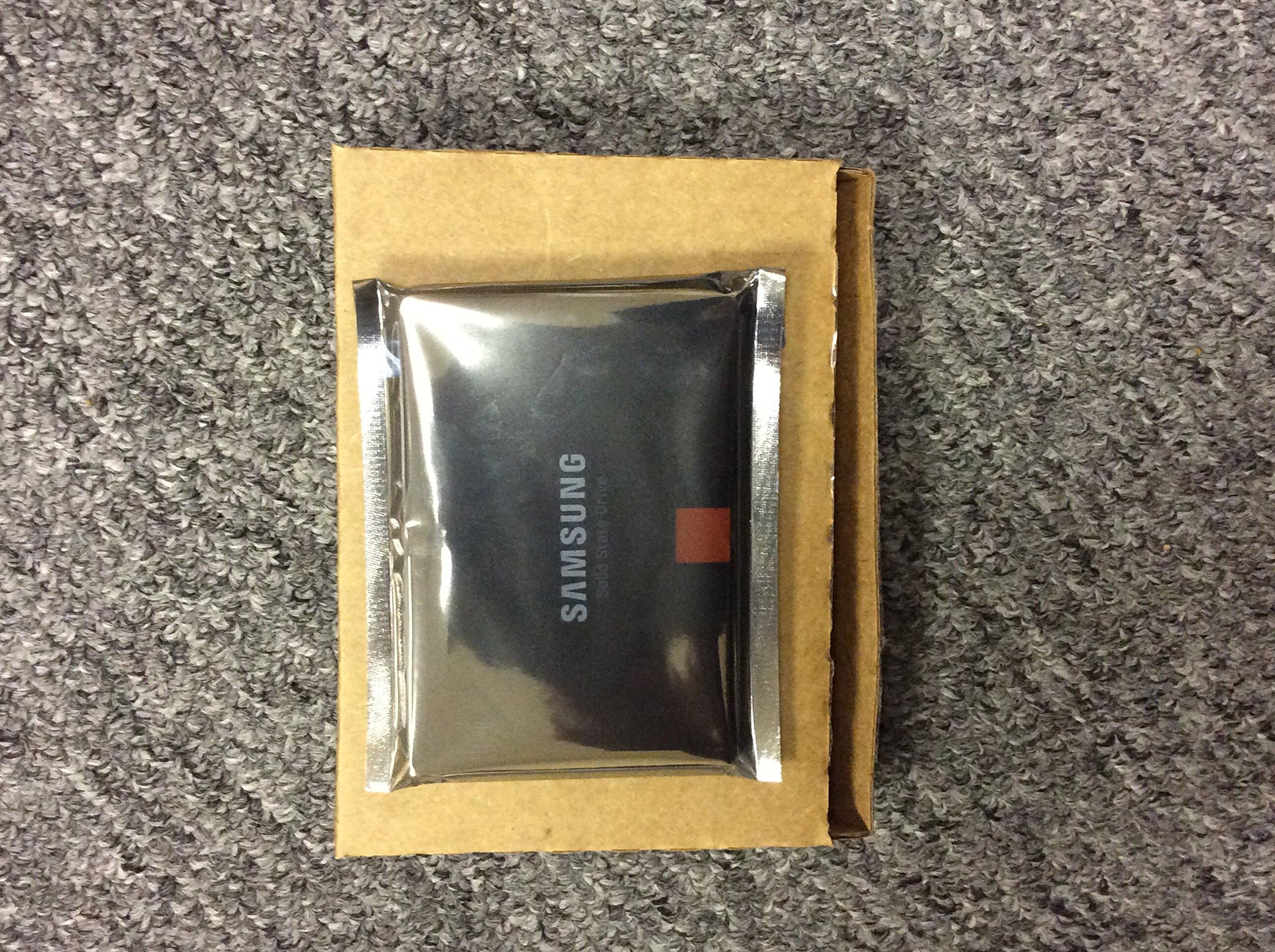 Samsung 128GB SSD MZ-7PD128M 2.5'' SATA 6Gb/s Solid State Drive MZ7PD128HCFV-000H1