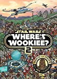 Star War Where Wookiee 2 Search Find Act