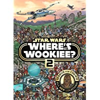 Where's the Wookiee #2: Where's the Wookiee #2