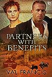 Partners with Benefits (Kolar Creek Tales Book 2)
