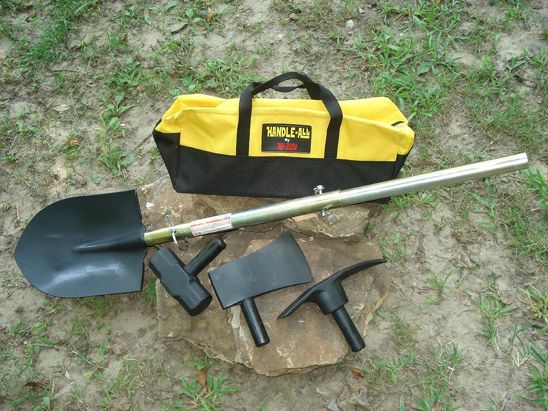 Hi-Lift Jack HA-500 Handle-All Multi-Purpose Tool ARB HA500