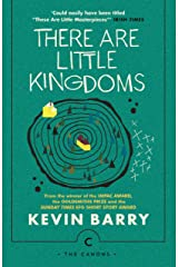 There Are Little Kingdoms (Canons Book 60) Kindle Edition