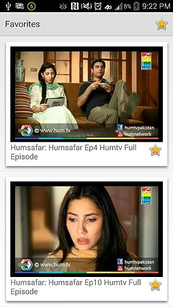 Amazon com: Pakistani Dramas: Appstore for Android