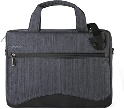"Dell XPS 13 VanGoddy Laptop Messenger Bag Briefcase For 13.3/"" MacBook Air Pro"