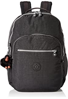 d41fc908c Amazon.com: Kipling Seoul Large Backpack With Laptop Protection ...