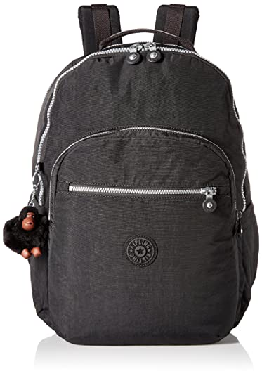 67e4135ba29 Amazon.com: Seoul Extra Large Backpack Backpack, Black, One Size: Shoes